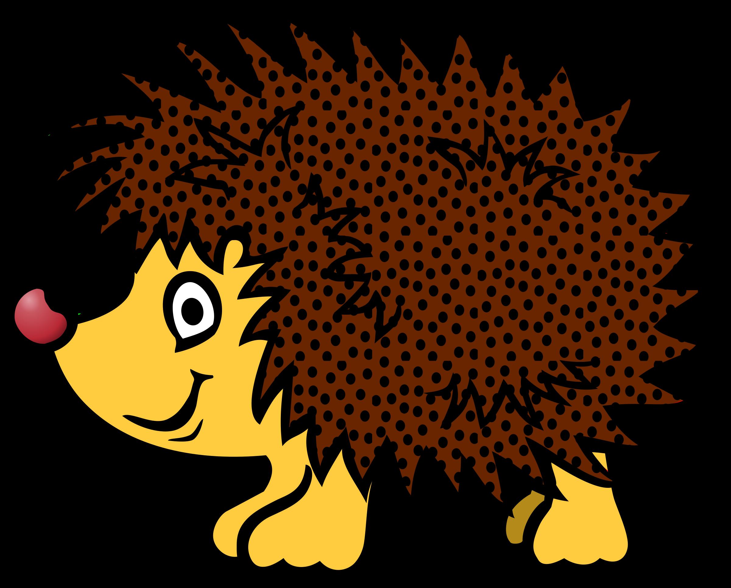 Hedgehog clipart Hedgehog The Cliparts Clipart Hedgehog