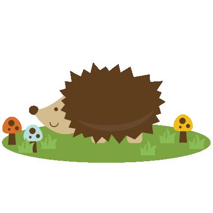 Hedgehog clipart Com #18756 Hedgehog Best Hedgehog