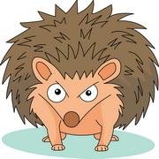 Hedgehog clipart Art Illustrations view Hedgehog Clipart