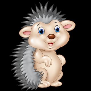 Hedgehog clipart urchin Cliparts Cliparts cute Hedgehog clipart