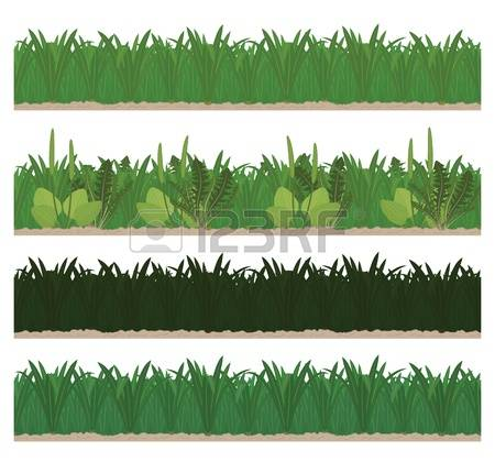 Hedges clipart bush grass Download Download clipart #18 drawings