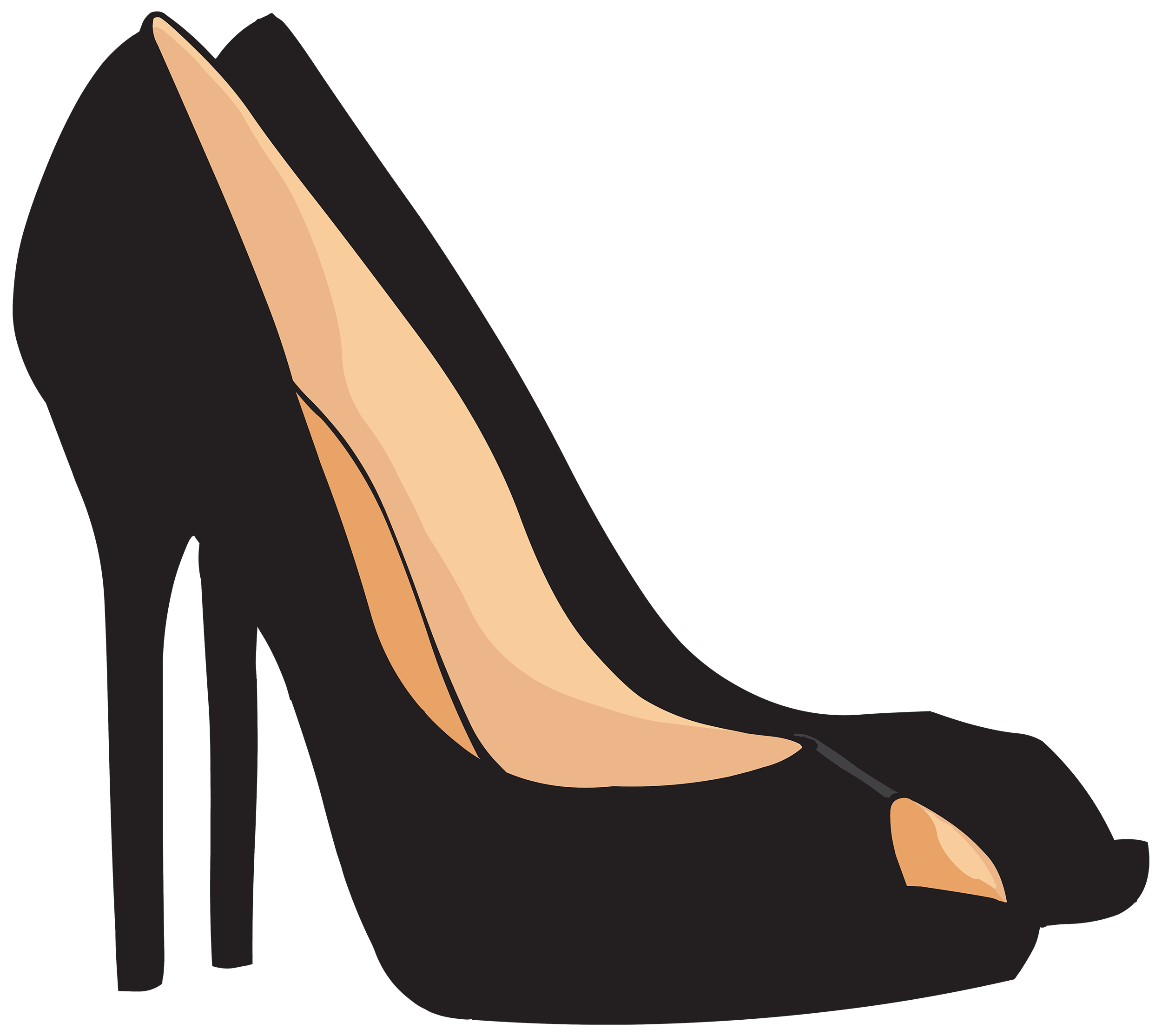 Heels clipart PNG Heels Best PNG Heels