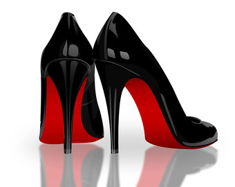 Heels clipart Stiletto Sole Heels Instant Use