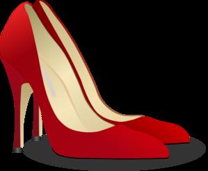 Heels clipart Clip Heels at Clip Heels