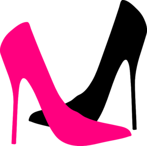 Heels clipart For Heels Clip Sw For