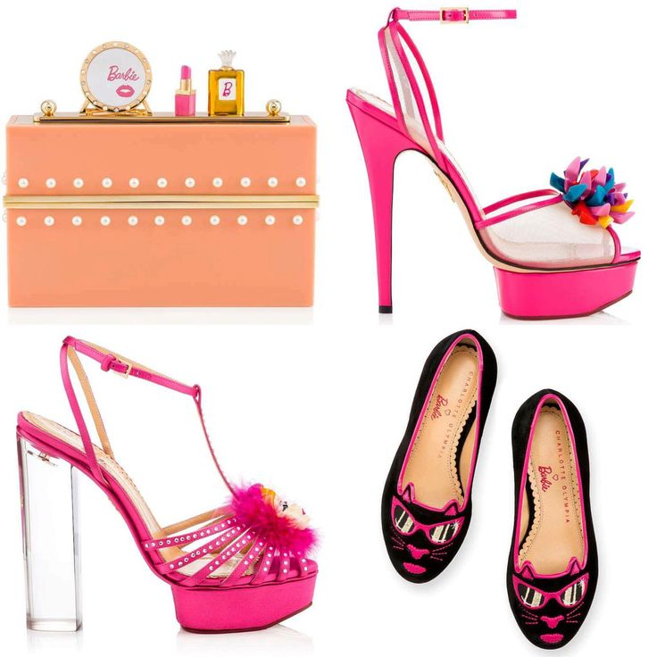 Heels clipart barbie On Disney images collection