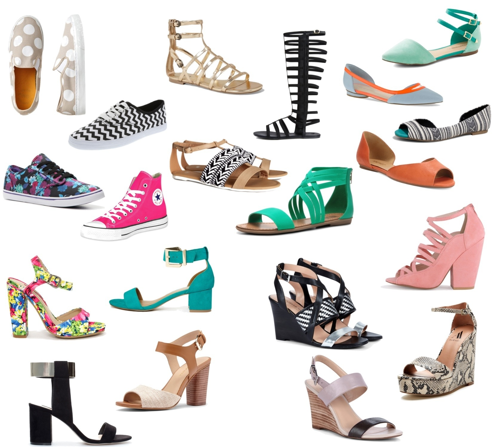 Heels clipart chic Frolick City  City Chic: