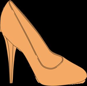 Sandal clipart cinderella #14