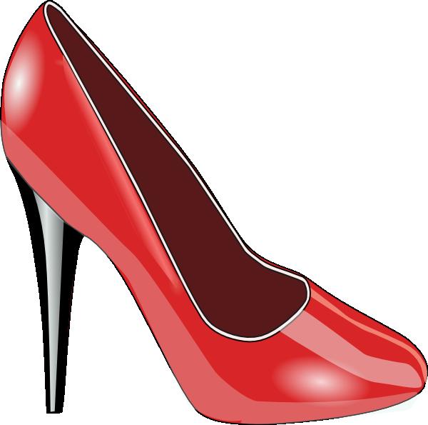 Heels clipart cute shoe To Domain Heel Shoe Shoes
