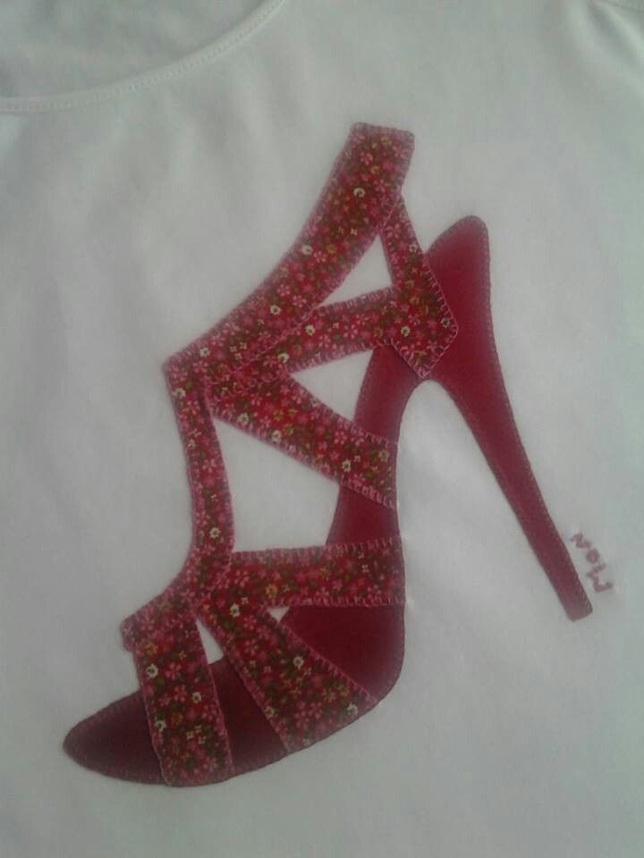 Heels clipart cute shoe About art QuiltingCute ShoesApply on