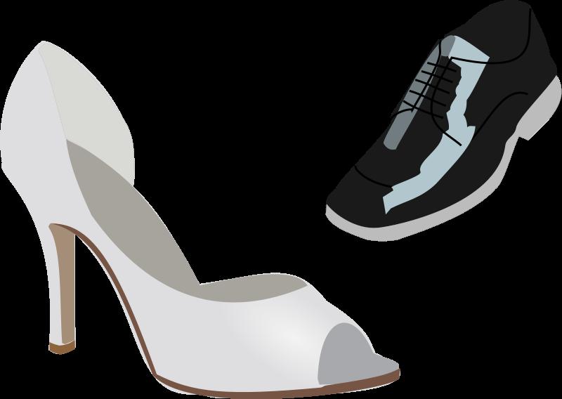 Heels clipart dress shoe Com Clipart 1001FreeDownloads Shoes (87+)