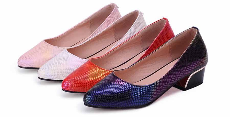 Heels clipart dress shoe Heels Ladies Low Re Shoes