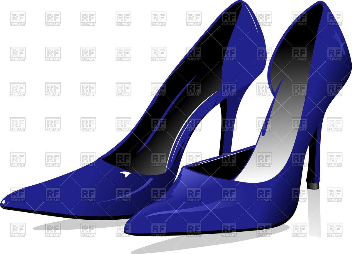 Heels clipart high heeled shoe » Clipart Clipartwork High Free