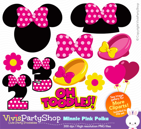 Mouse clipart printable #6