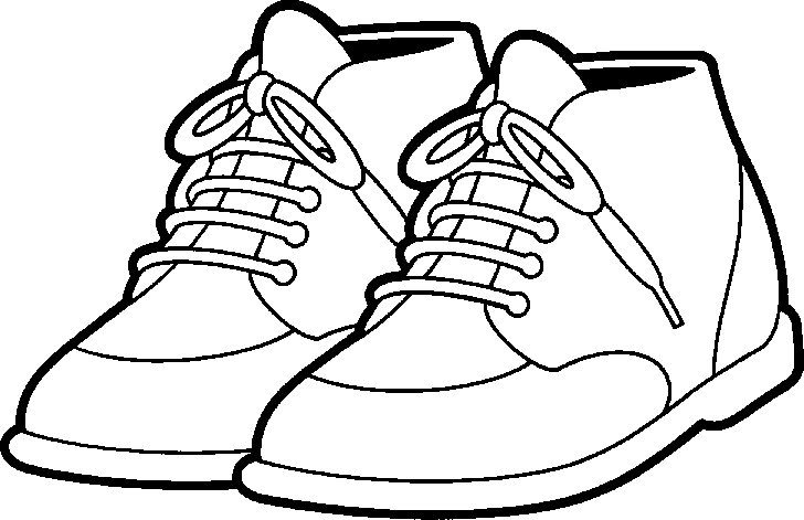 Converse clipart school shoe Free Free Shoe clipart collection