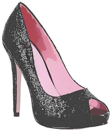 Shoe clipart high heel #15