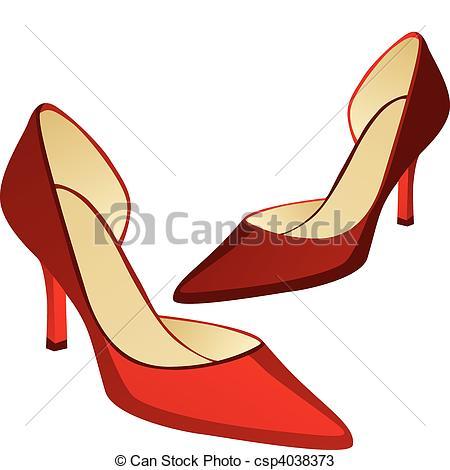 Heels clipart pair heel Pair Of pair heels of