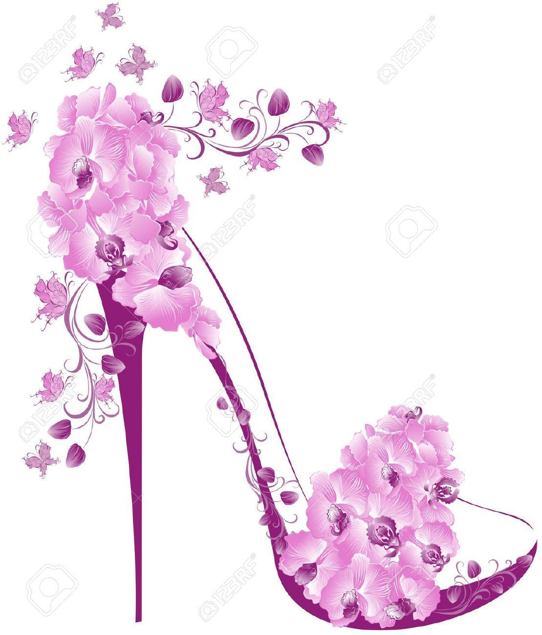 Shoes Clipart  Art Pinterest