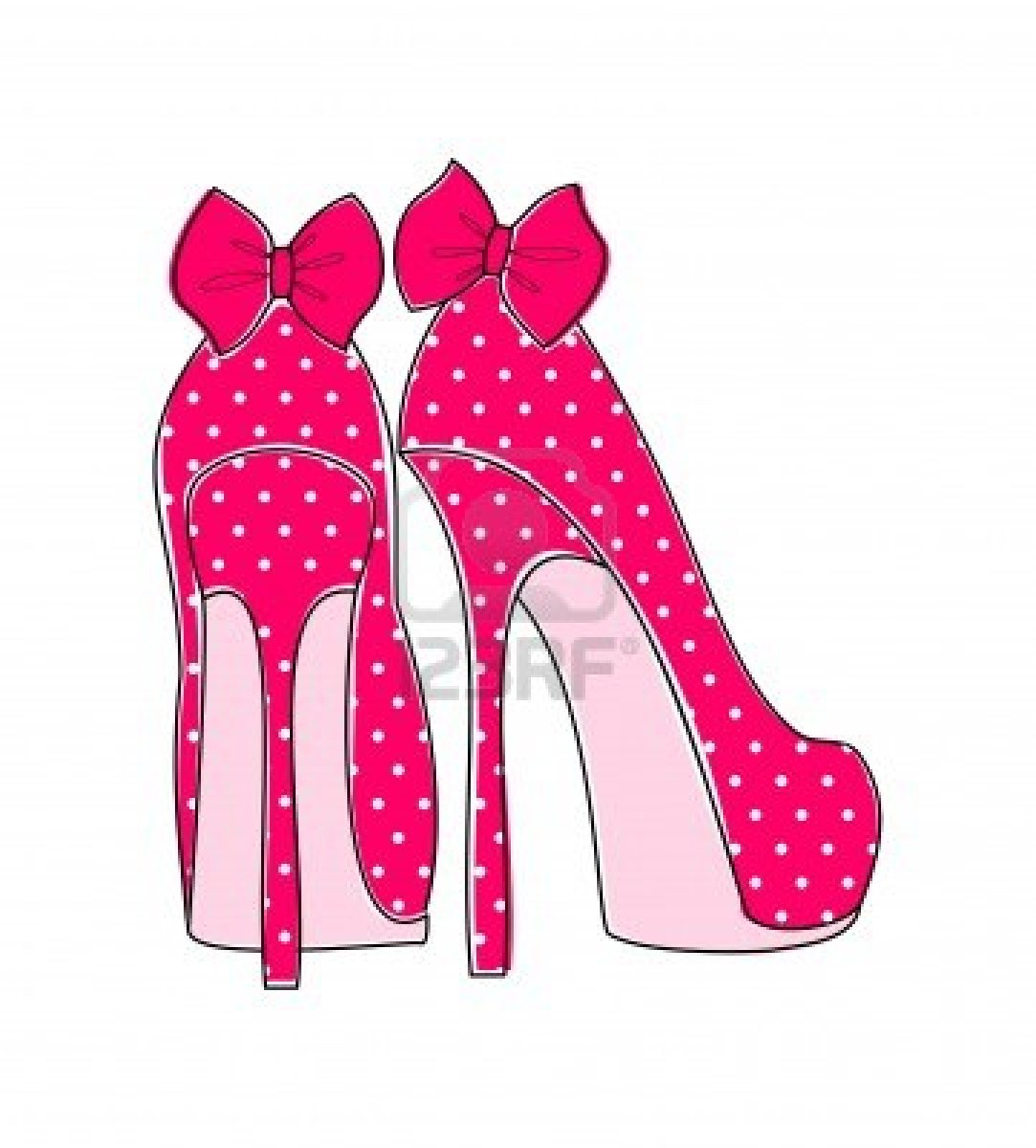 Heel Clipart Clipartwork Free Clipart