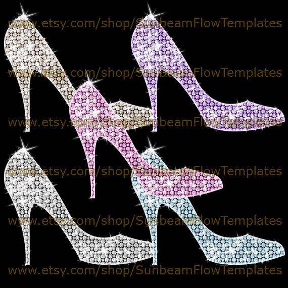 Heels clipart princess This Png file shoes DOWNLOAD