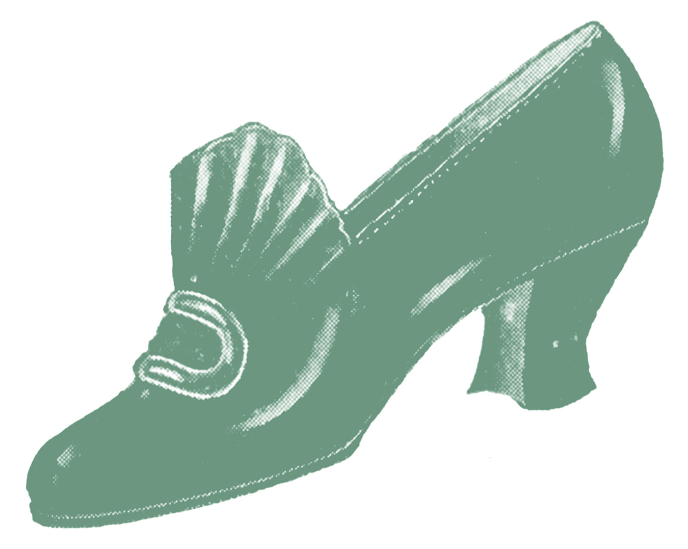 Heels clipart vintage shoe Of Edwardian Catalog Victorian is