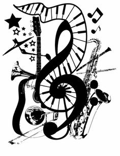 Classic clipart music Passion you EVER lose over