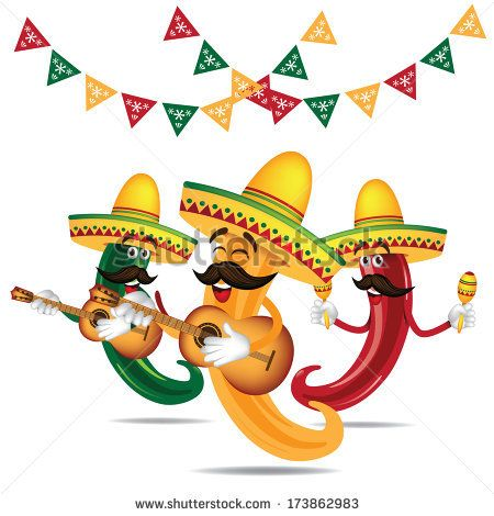 Heh clipart mariachi instrument Art with band Mayo Pinterest