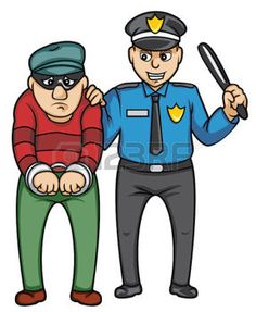 Heh clipart police stop Corruption police cartoons Best /