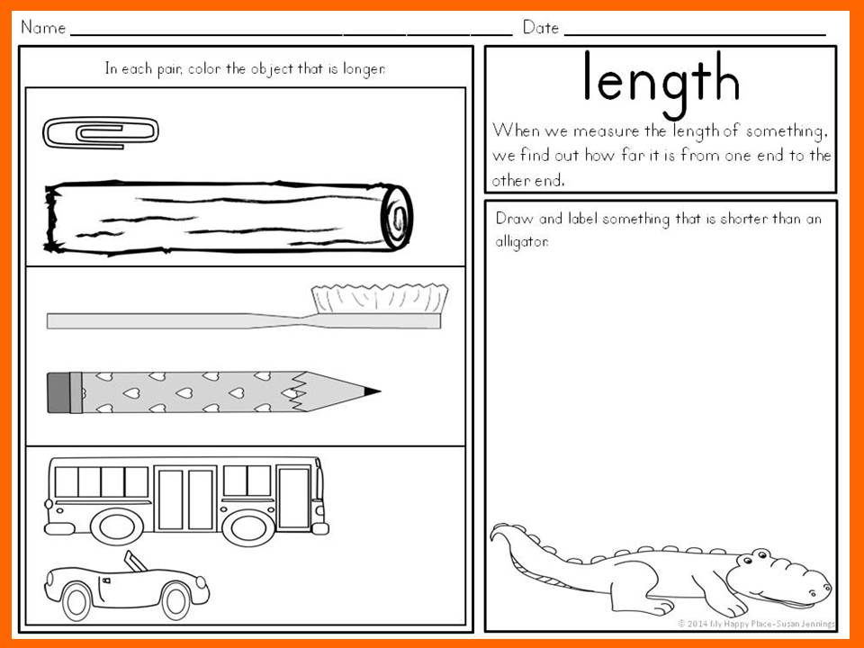 Heights clipart length #6