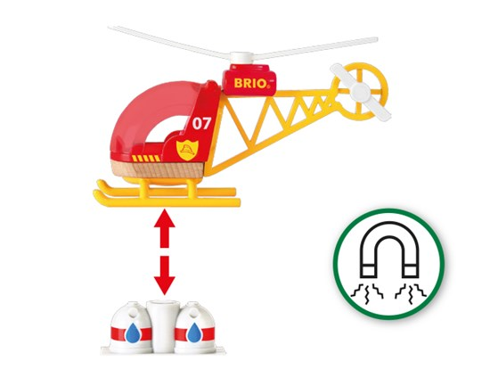 Firefighter clipart helicopter Firefighter Firefighter Helicopter Helicopter BRIO