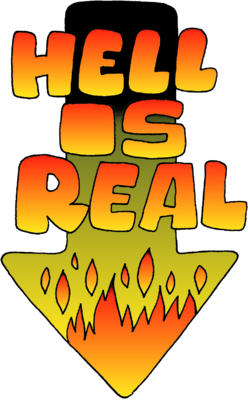 Hell clipart Real Hell download: Pointing com