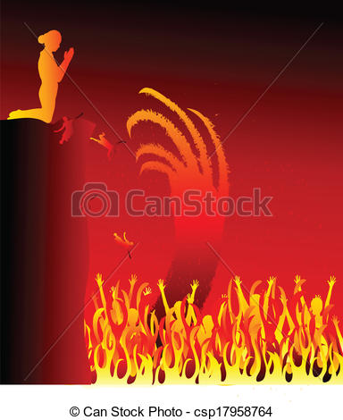 Hell clipart Hell Fire) (Lake hell Graphics