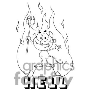 Hell clipart Hell%20clipart Clip Free Clipart Panda