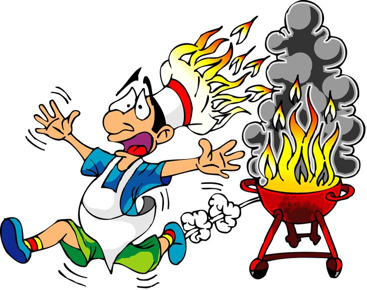 Winter clipart bbq And more images Pinterest Clip