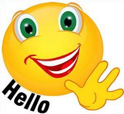 Hello! clipart Clipart Hello Free Clipart Hello