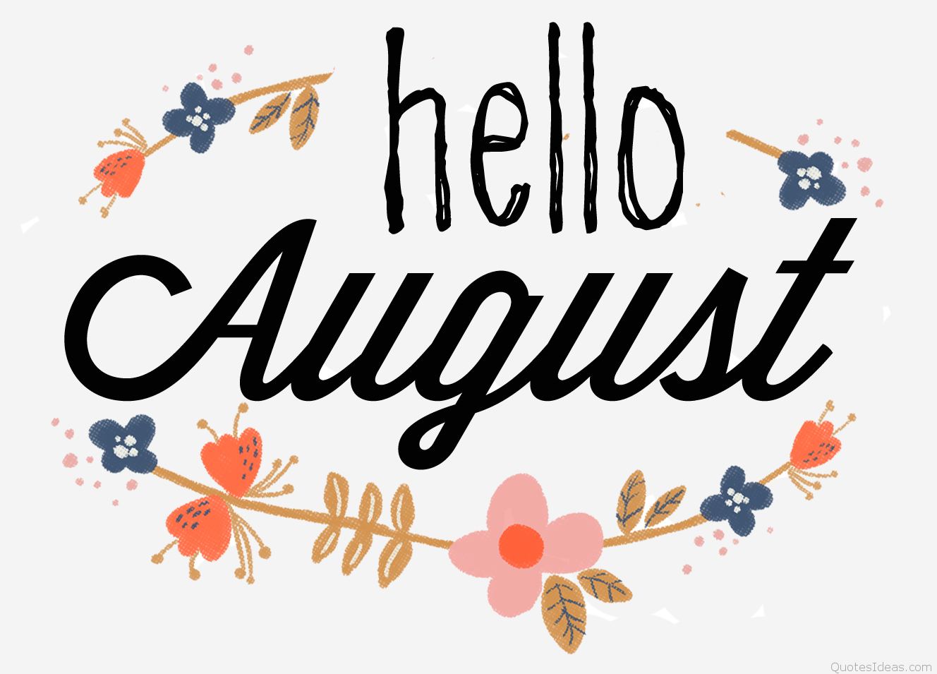 Hello! clipart august Gallery: august Image hello clip