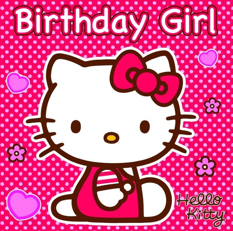 Hello! clipart birthday Kitty jpg Hello a32a95828f14ab13253e7204d5b2edc9 1935722793