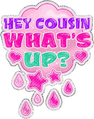 Hello! clipart boy cousin About collection cousins Cousins images