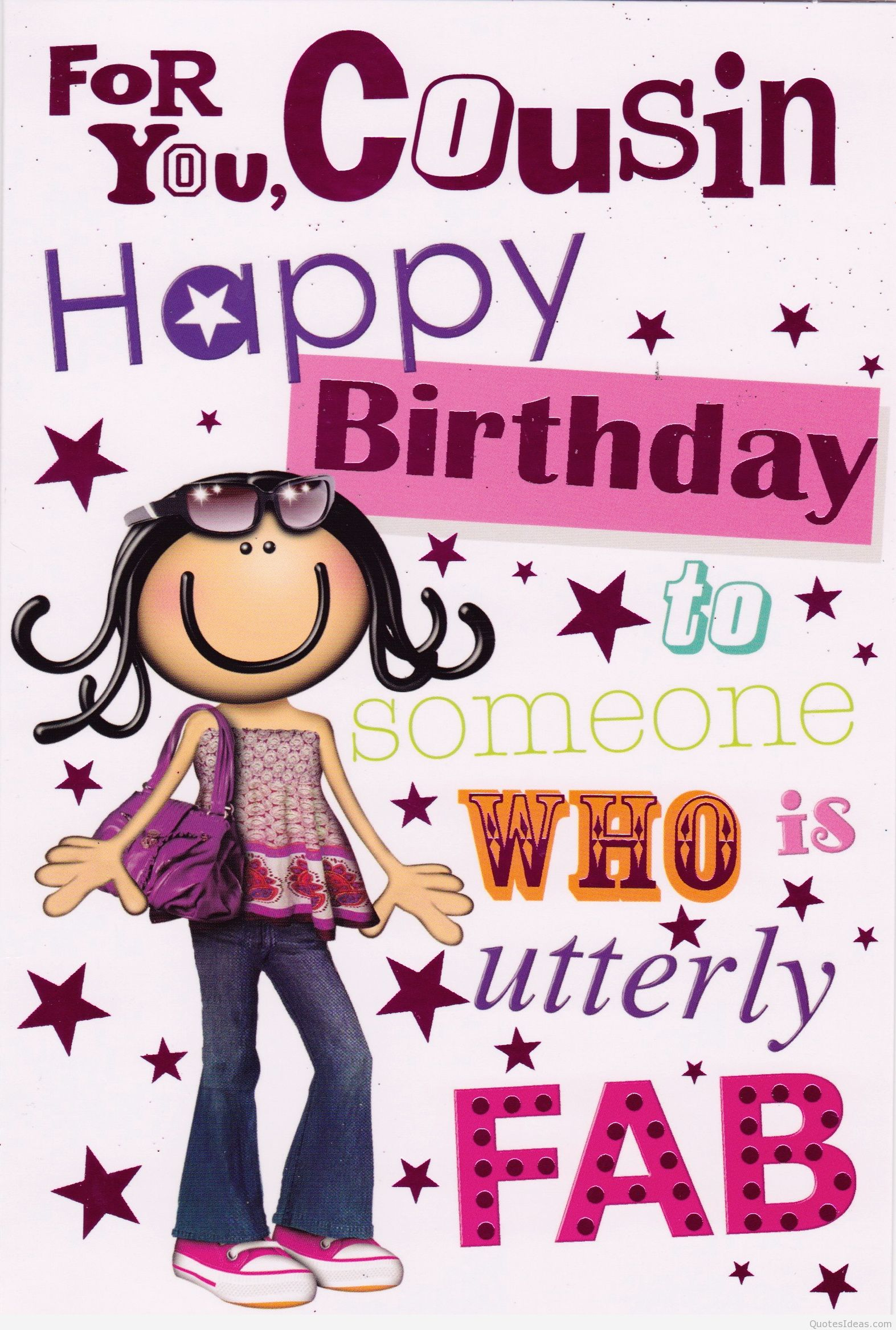 Hello! clipart boy cousin Birthday Quotes Birthday Miller Happy