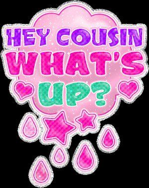 Hello! clipart boy cousin Girls cousin The Boys best