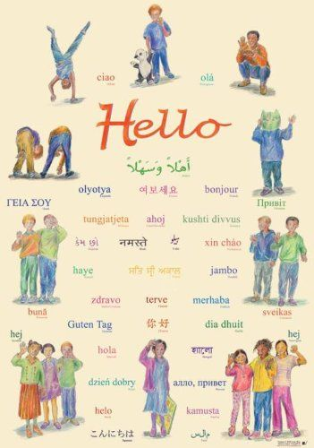 Hello! clipart different language Various 28 in images on
