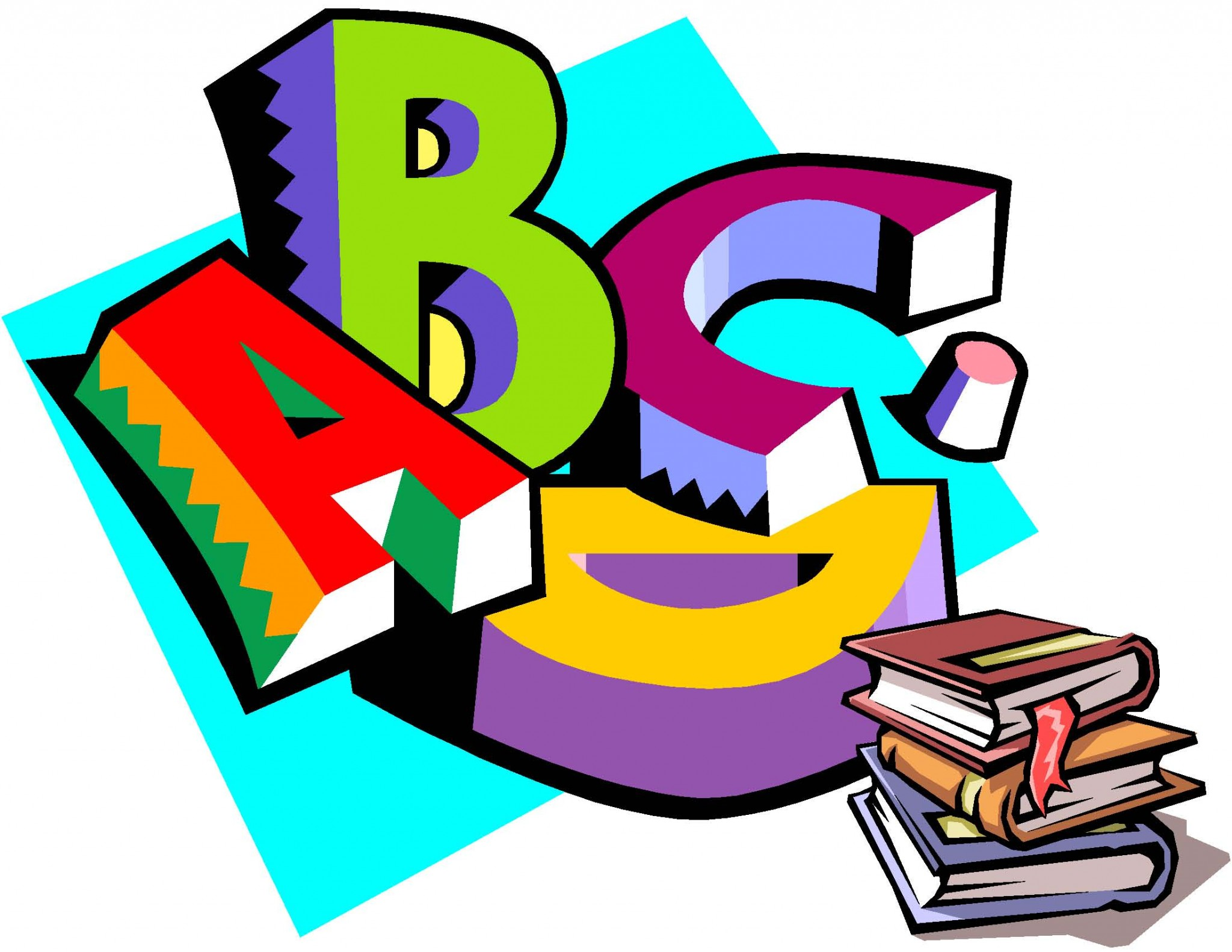 Hello! clipart english subject Language English Of Essay collection