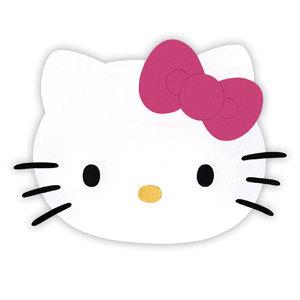 Hello! clipart face Hello Kitty Die Die Hello