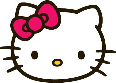 Hello! clipart face Head Cliparts Kitty Free Clip