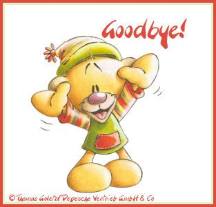 Hello! clipart farewell A on & to Pinterest