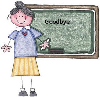 Hello! clipart farewell Goodbye on & Clip Pinterest