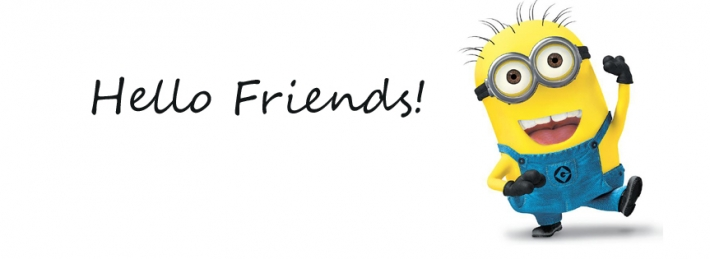 Despicable Me clipart facebook covers Facebook Facebook Minion Facebook Friends