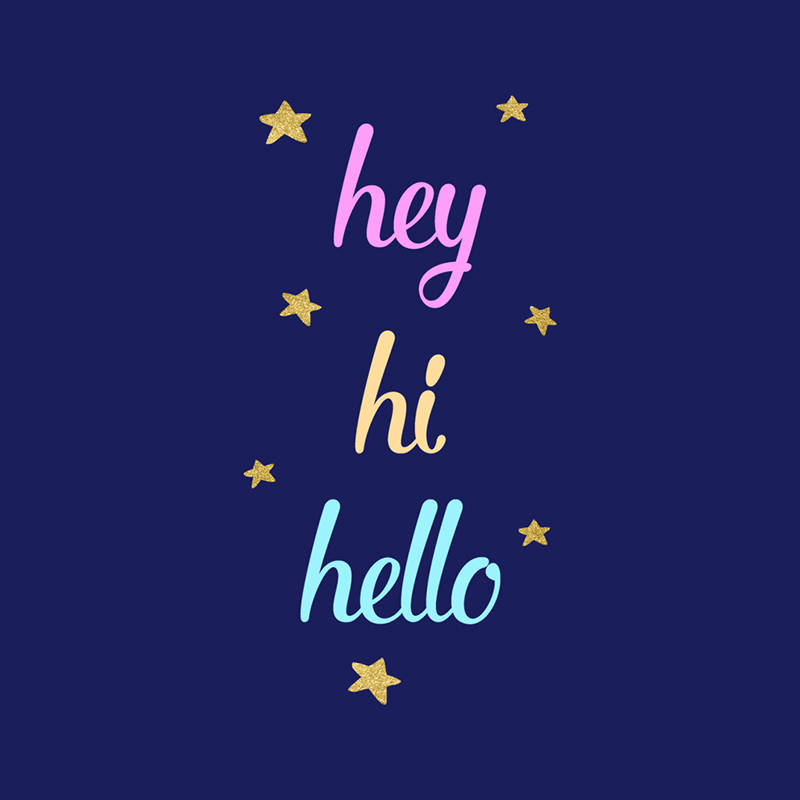 Hello! clipart hey Hello Like Hi Hey Hey