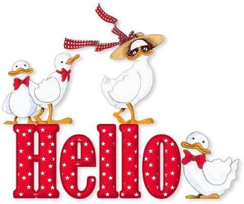 Hello! clipart hey Pinning Hello great HI 17