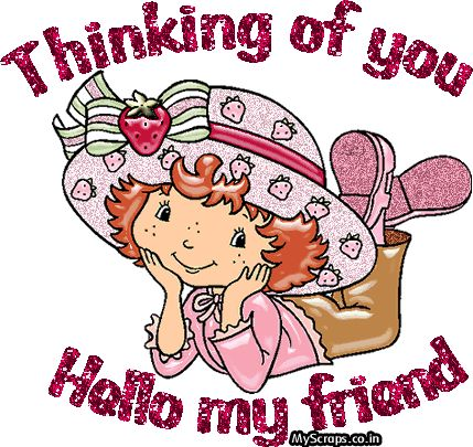 Hello! clipart meeting friend Hugs on and images 1149